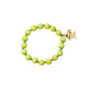 New Lilly Pulitzer bracelet